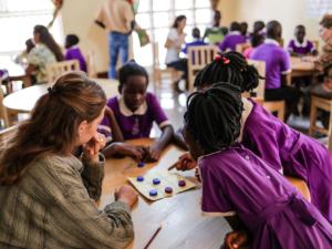 Uganda Volunteer